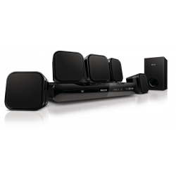 Philips - Home Theater